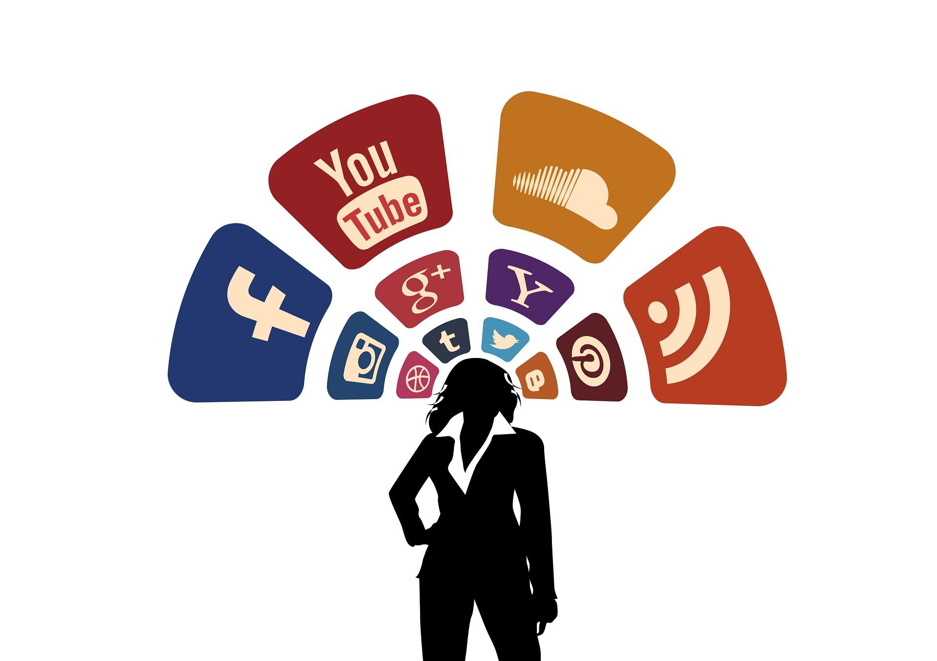 Social Media: Wie Facebook und Co. ihre Nutzer langweilen