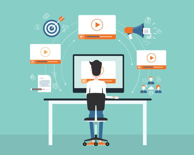 Mit Content Promotion genierieren Sie neue Reichweiten.