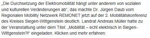 Achtung Floskel-Alarm!